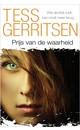 Meer info over Tess Gerritsen Prijs van de waarheid bij Luisterrijk.nl