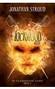 Jonathan Stroud De vlammende geest