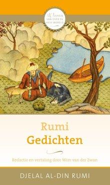 Djelal Al Din Rumi Gedichten - Wijsheid van over de hele wereld