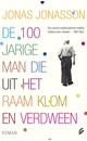 Meer info over Jonas Jonasson De 100-jarige man die uit het raam klom en verdween bij Luisterrijk.nl