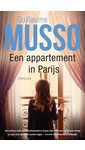 Guillaume Musso Appartement in Parijs