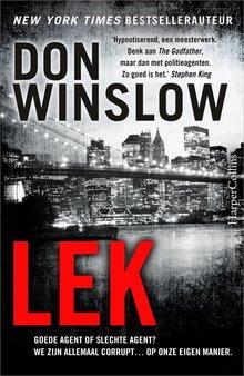 Don Winslow Lek - Goede agent of slechte agent? We zijn allemaal corrupt... op onze eigen manier