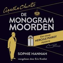 Agatha Christie De Monogram Moorden - Een nieuw Hercule Poirot mysterie