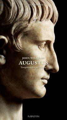 John Williams Augustus - Voorgelezen door Jan Donkers