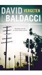 David Baldacci Vergeten