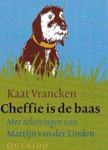 Kaat Vrancken Cheffie is de baas