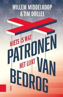 Willem Middelkoop; Tim Dollee Patronen van bedrog - Niets is wat het lijkt