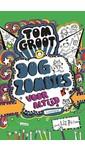 Liz Pichon Tom Groot 11 - Dogzombies voor altijd (voorlopig)