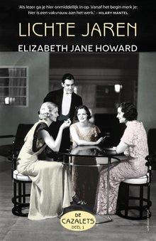 Elizabeth Jane Howard Lichte jaren - De Cazalets Deel 1