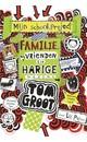 Liz Pichon Tom Groot 12 - Familie, vrienden en harige wezens