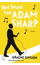 Graeme Simsion Het beste van Adam Sharp