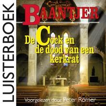 Baantjer De Cock en de dood van een kerkrat