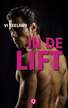 Vi Keeland In de lift