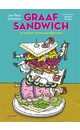 Jan Paul Schutten Graaf Sandwich en andere etenswaardigheden