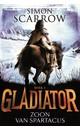 Meer info over Simon Scarrow Gladiator Boek 3 - Zoon van Spartacus bij Luisterrijk.nl
