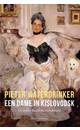 Pieter Waterdrinker Brief uit Lemberg