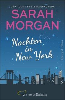 Sarah Morgan Nachten in New York - Veel liefs uit Manhattan