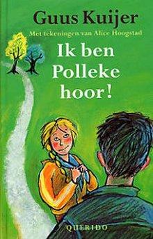 Guus Kuijer Ik ben Polleke hoor