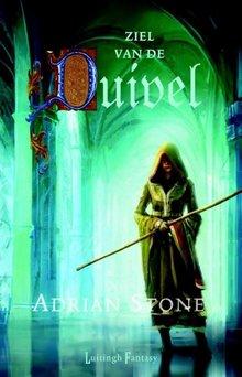 Adrian Stone Ziel van de duivel - Duivel Trilogie 3