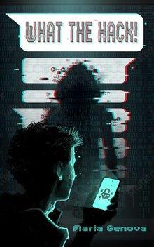 Maria Genova What the Hack!