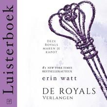 Erin Watt Royals 4 - Verlangen - Deze Royals maken je kapot