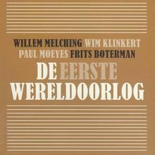 Willem Melching De eerste wereldoorlog