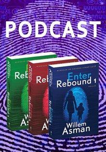 Willem Asman Interview Willem Asman - Rebound-trilogie