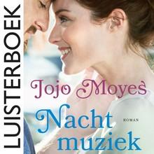 Jojo Moyes Nachtmuziek