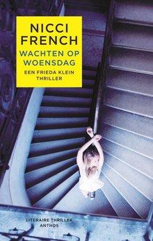 Nicci French Wachten op woensdag - Een Frieda Klein thriller