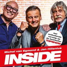 Michel van Egmond Inside - Het onthullende vervolg op de bestseller Topshow
