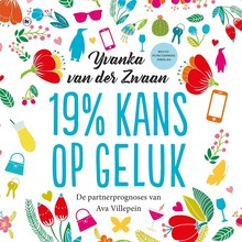 Yvanka van der Zwaan 19 procent kans op geluk - De partnerprognoses van Ava Villepein