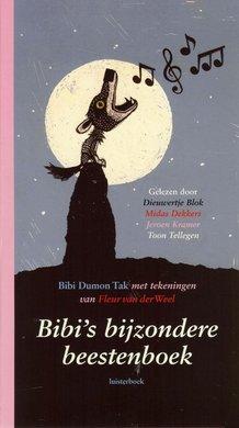Bibi Dumon Tak Bibi's bijzondere beestenboek