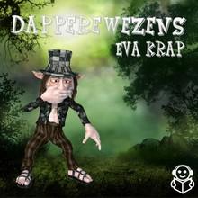 Eva Krap Dappere wezens