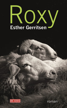 Esther Gerritsen Roxy