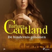 Barbara Cartland De hindernis genomen