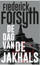 Meer info over Frederick Forsyth De dag van de Jakhals bij Luisterrijk.nl