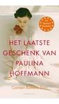 Carmen Romero Dorr Het laatste geschenk van Paulina Hoffmann