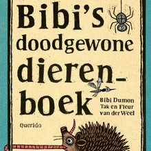 Bibi Dumon Tak Bibi's doodgewone dierenboek
