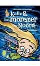 Hermine Landvreugd Kalle en het monster van Noord