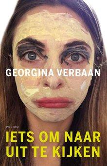 Georgina Verbaan Iets om naar uit te kijken