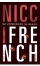 Meer info over Nicci French De verborgen glimlach bij Luisterrijk.nl