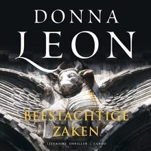 Donna Leon Beestachtige zaken