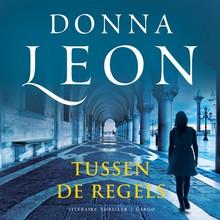 Donna Leon Tussen de regels