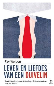 Fay Weldon Leven en liefdes van een duivelin