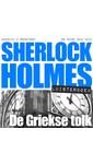 Arthur Conan Doyle Sherlock Holmes - De Griekse tolk
