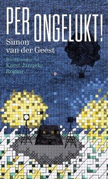 Simon van der Geest Per ongelukt!