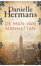 Daniëlle Hermans De man van Manhattan
