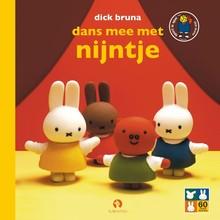 Dick Bruna Dans mee met Nijntje
