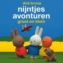 Dick Bruna Nijntjes avonturen -  groot en klein