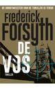 Meer info over Frederick Forsyth De vos bij Luisterrijk.nl